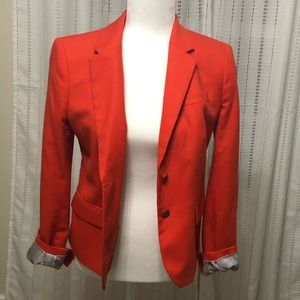 J Crew Blazer like new
